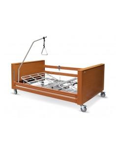 Sponde letto ribaltabili coppia - Letto con sponde per anziani ...