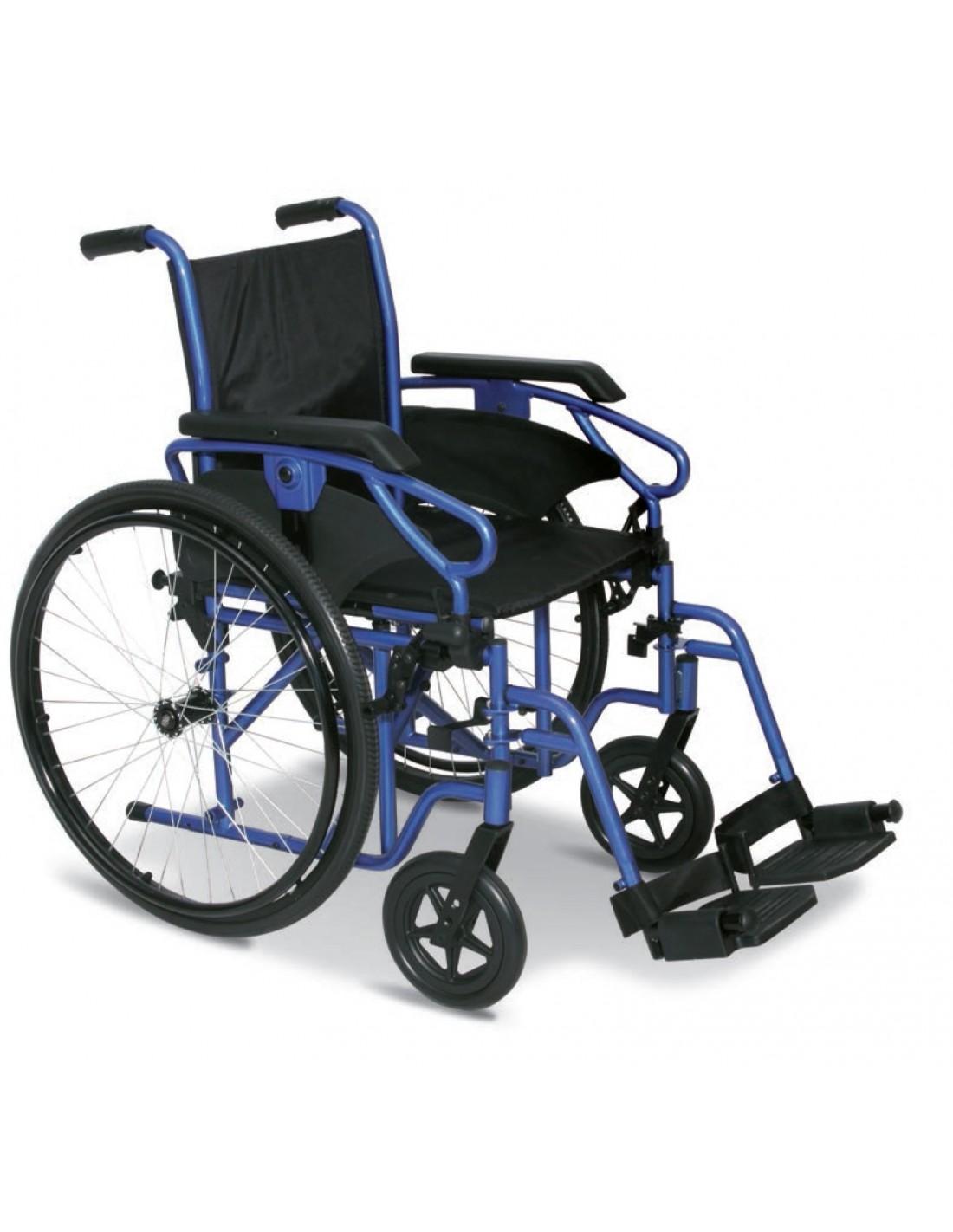 carrozzina per disabili e anziani