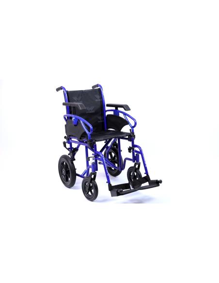 Carrozzina per disabili standard Millenium