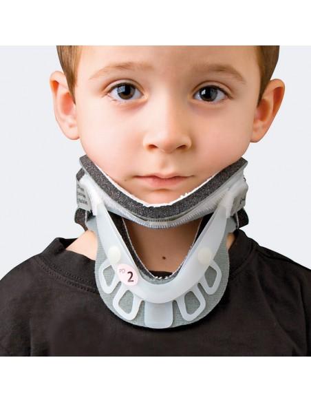 Collare cervicale pediatrico Aspen