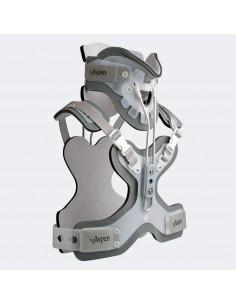 Immobilizzatore cervico-toracico Aspen CTO
