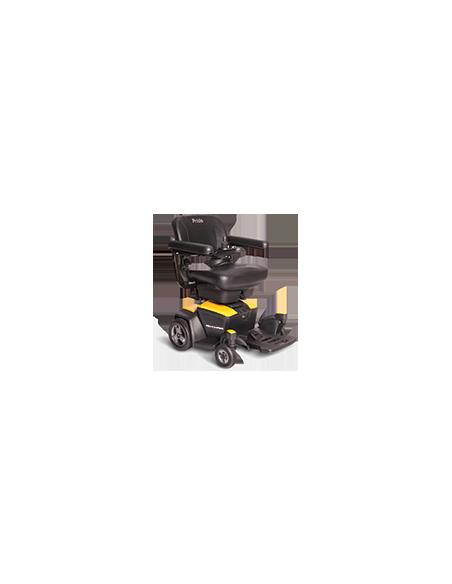 "Carrozzina elettrica ""Nuova"" Go-Chair  Pride"