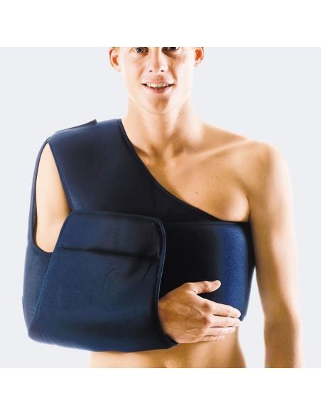 Immobilizzatore spalla e braccio  Ortho Omo Davos Tielle