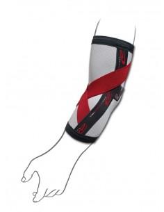 CElbow Gomitiera elastica con fibra carbonio TO2107 Tenortho