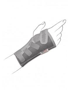 PF Polsiera steccata in tessuto elastico TO2200 Tenortho