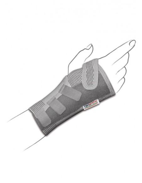 PF Polsiera steccata in tessuto elastico Tenortho 2200