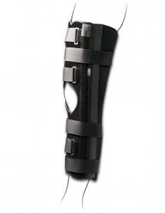Immobilizzatore ginocchio a tre pannelli Lockall Tenortho 3200