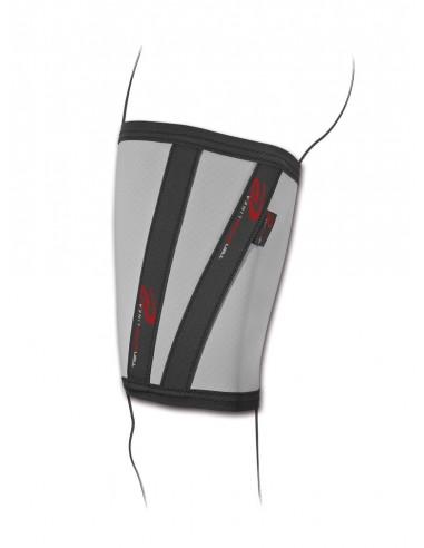 Cosciale elastico con fibra di carbonio e taping integrato C Thigh Tenortho