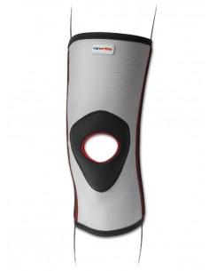Ginocchiera tubolare con stabilizzatore rotuleo Genutonic TO3113 Tenortho