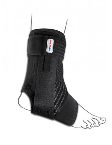 Cavigliera in tessuto Spacer con stabilizzazione latero-mediale New Gamma Tenortho 4102N