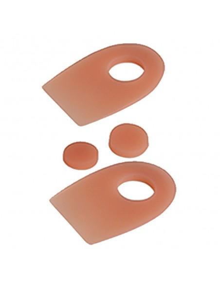 Talloniere per sperone con cavità removibile Pavis 215