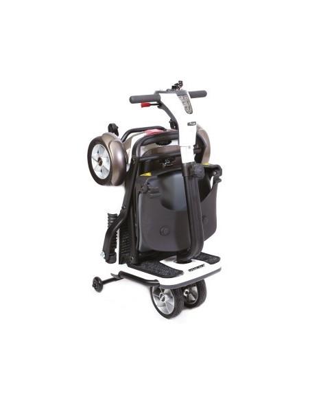 Scooter elettrico pieghevole Quest Pride