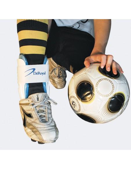 Cavigliera bivalve pneumatica pediatrica Ankle Air Tielle 2361/62