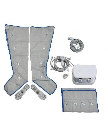 LYMPHOPRESS 4 LEG2ABD Iacer I-Tech
