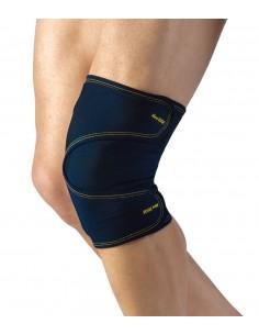 Ginocchiera elastica regolabile contenimento rotuleo Pavis 20