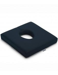 Cuscino quadrato con foro Orthia Pavis 935 - 936