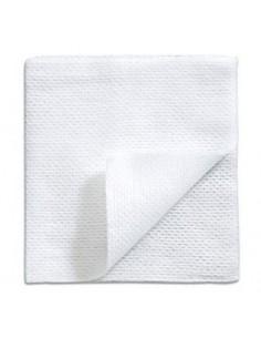 MESOFT compresse in tessuto non tessuto non sterile 10 x 10 cm