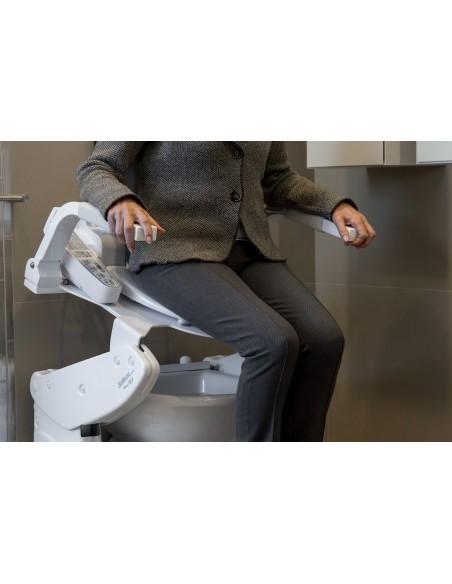 Sollevatore per wc Luxury SOLLEVA