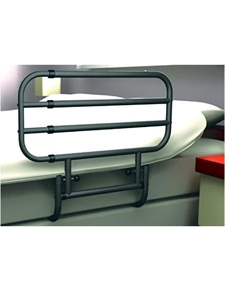 Sponde per letto Pivot-Rail