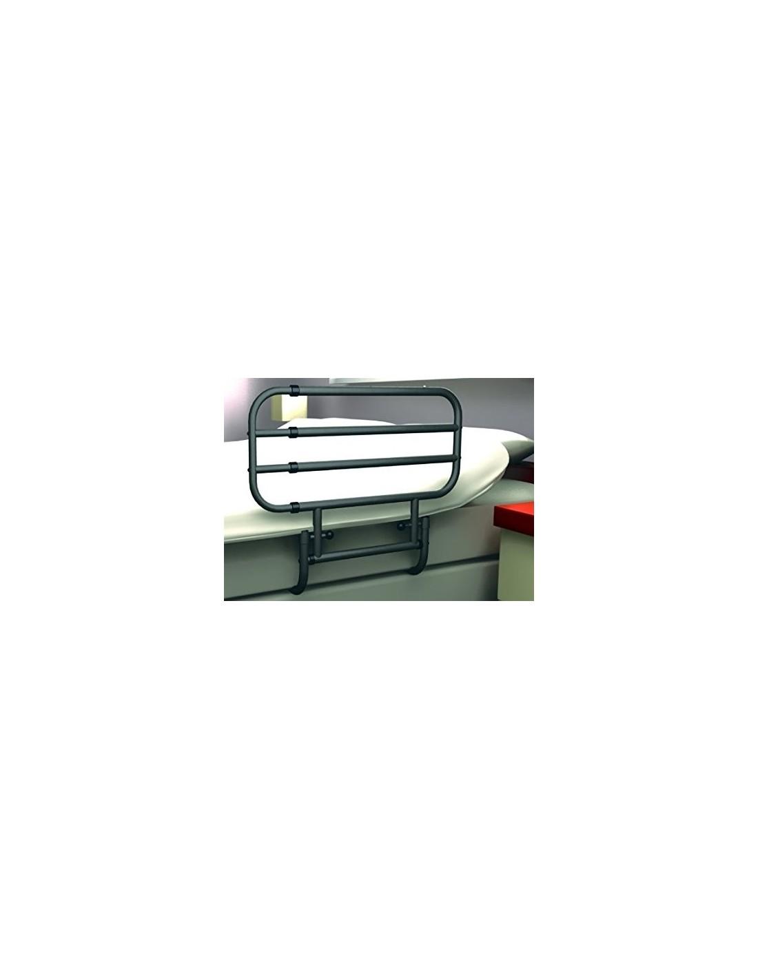Sponde per letto pivot rail rehastage ausili per anziani e disabili - Sponde letto anziani ikea ...