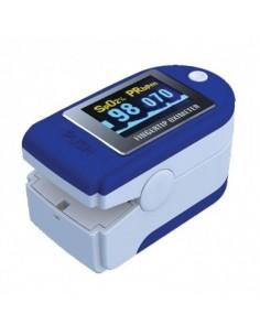 Pulsossimetro con display orientabile a colori SAT-200PI