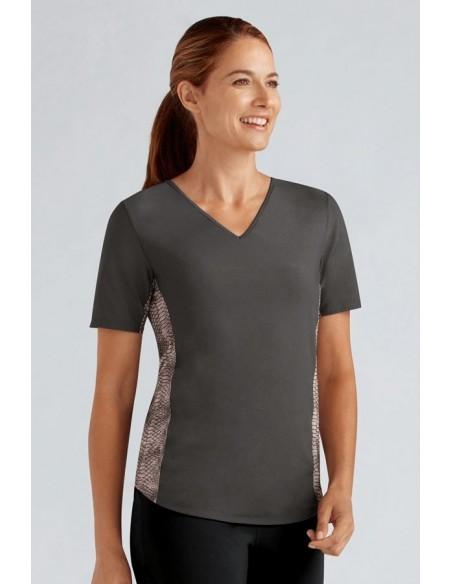 V-Neck Shirt Amoena 44067