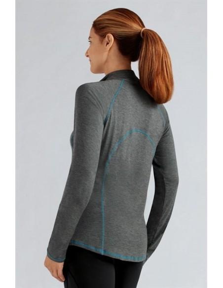 Zip Shirt Amoena 44068
