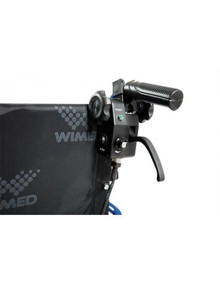 Motore elettrico per carrozzine Ercolino Wimed