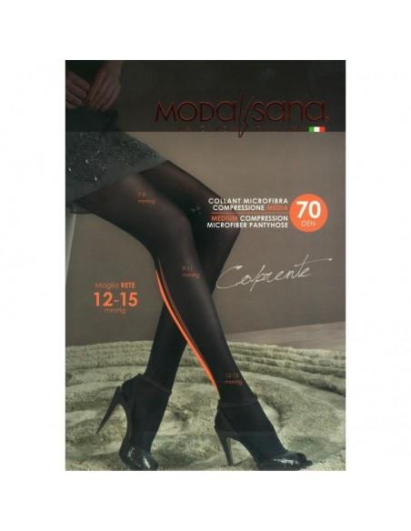 Collant 70 Den  coprente 10-12 mmgh Modasana by Gloria