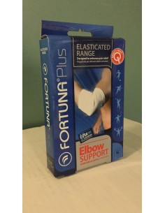 Elbow Support Tutore Gomito Fortuna Plus