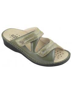 Sandalo Donna Edita Ecosanit