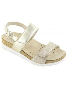 Sandalo Donna Caronte Ecosanit