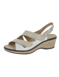 Sandalo donna Personelle Sand Sanagens