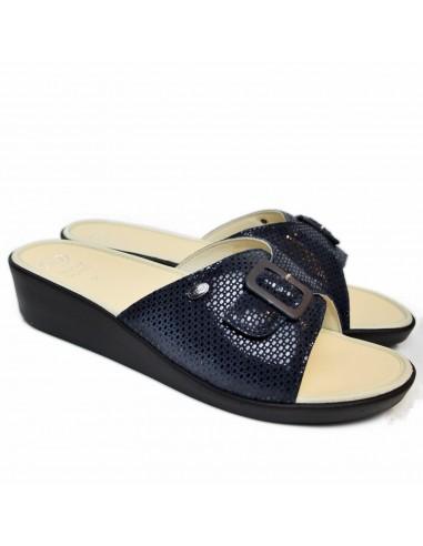 grande qualità speciale per scarpa stili di moda Ciabatta Donna Mango Scholl, calzature ortopediche