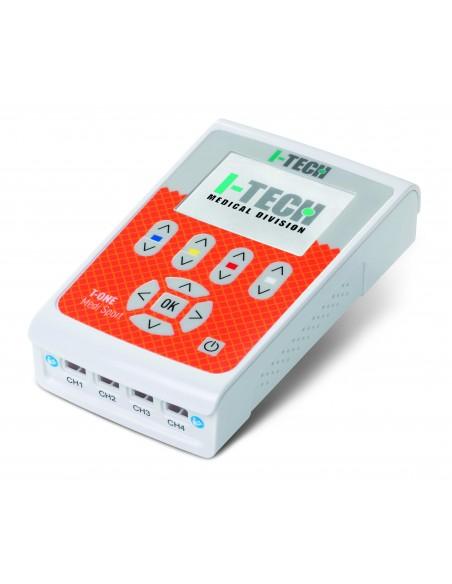 Elettroterapia T-ONE MEDI SPORT Iacer I-Tech