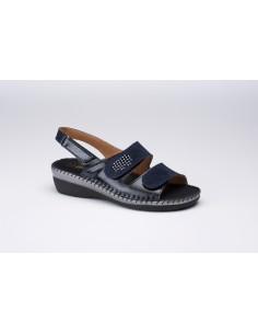 Sandalo Donna 8123  Benexa