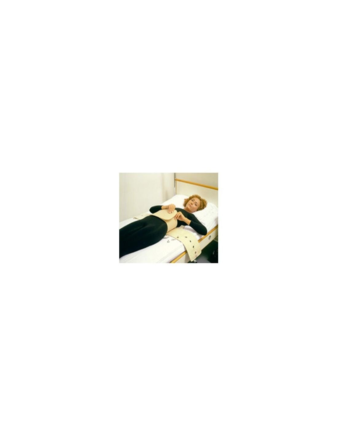 Cintura contenimento da letto - Cintura di contenzione letto ...