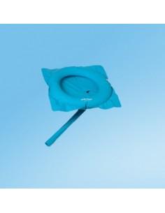 Lavatesta da letto con scarico ALB-631