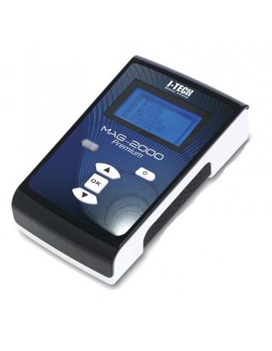 Magnetoterapia a bassa frequenza Mag 2000 PREMIUM Iacer I-Tech
