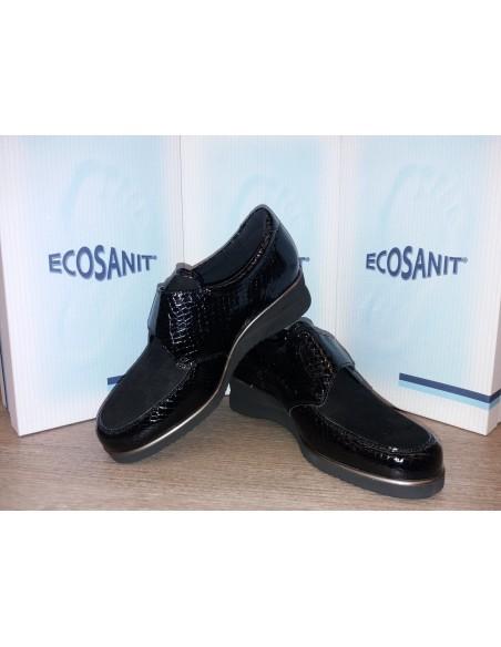 Calzatura  Donna Giuly Ecosanit