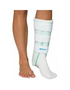 Leg Brace Gambaletto post frattura Aircast Donjoy