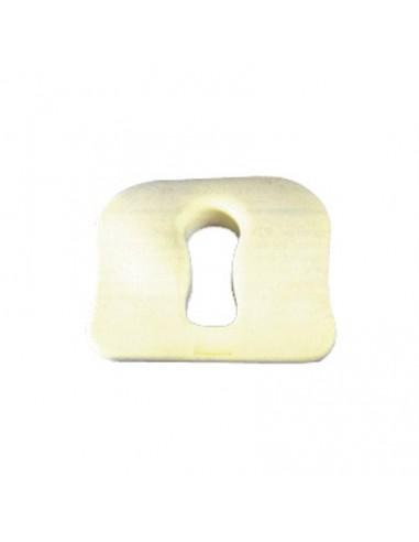 Cuscino poliuretano a ferro di cavallo ALB-261