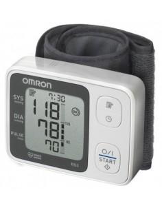 Misuratore di pressione da polso Omron RS3
