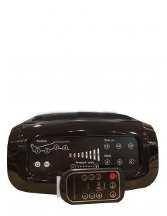 Pressoterapia con 2 gambali e telecomando FO3800