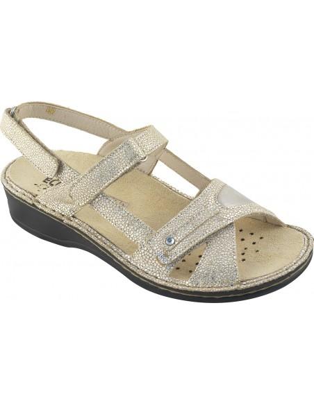 Sandalo Donna Egitto Alba / Incas Mesh Ecosanit