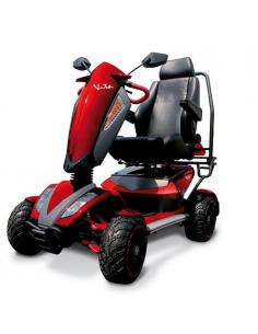 Scooter elettrico Vita S12X Wimed