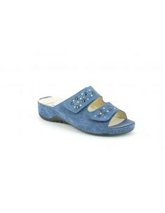 Ciabatta Donna Cala Jeans CE0577 Grunland