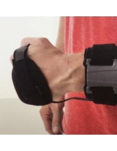 Kit controllo pronazione supinazione polso per X-Act ROM Donjoy