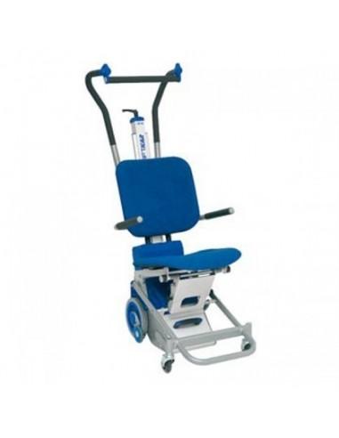 Saliscale per disabili PTS-160