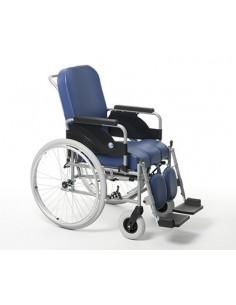 Sedia comoda Vermeiren 9300 ruote grandi posteriori